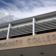 Community College转学