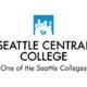 西雅图中央社区学院