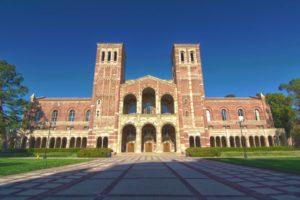 加州大学转学