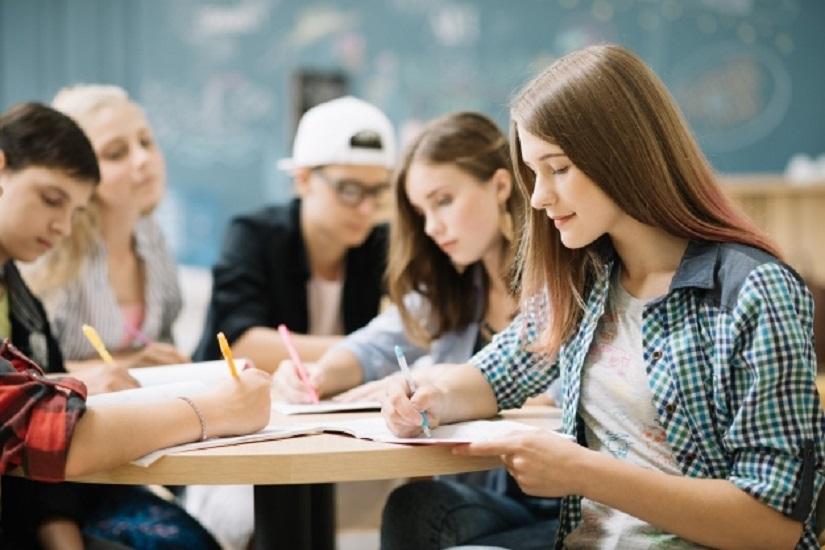 美国高中作弊