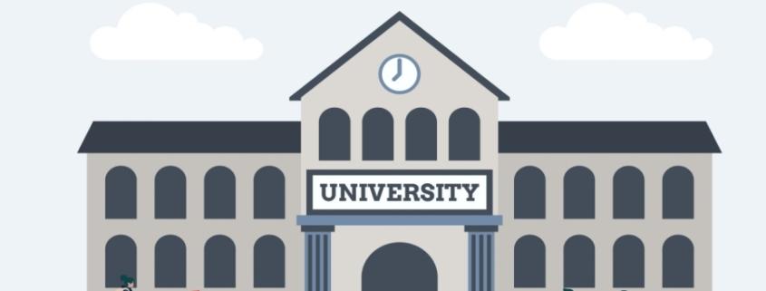 美国社区大学