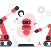 机器人比赛培训