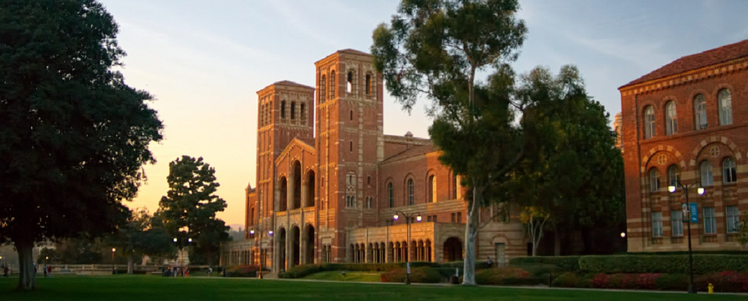 加州大学拒录