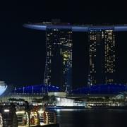 新加坡研究生