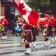 转学加拿大
