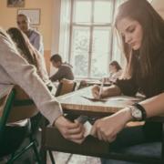 美国考试共享答案