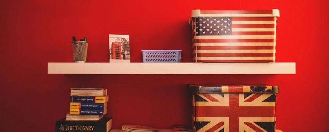 英国和美国研究生